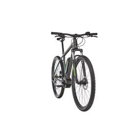 Serious Bear Rock Elcykel MTB Hardtail grå
